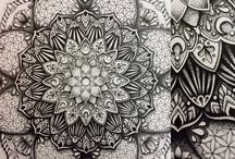 rita/måla inspiration