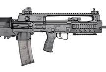 西陣側銃火器