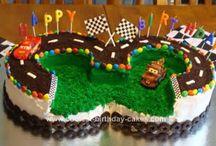 Disney Pixar Cars Party Ideas / by Charlene {Charlene Chronicles}