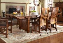 Dining Room Furniture / dining tables and chairs