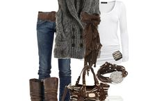Fashion / Cute fashionable outfits for any occasion  / by yesenia bautista