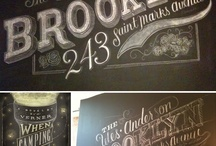 Hand-Lettering & Great Type