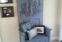 Furniture / by Jordana Hood