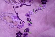 MAKE BY ME- XUAN HOAI / All items I have done appique, embroidary, quilting, handicraft, design