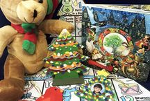 Christmas Children's Books and Activities