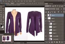 Image Editing project / Photoshop image editing processing time screenshot.  How to edit an image?
