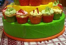 torta maffin