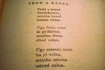 irodalom * magyar vers / a magyar versek a legszebbek! <3