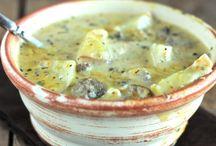Soup's On! / by Irish Dancer