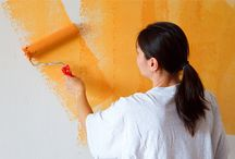 Painting Decorating Contractor service