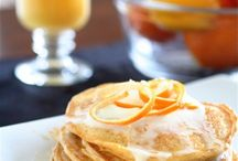 Breakfast Foods- Egg Dishes, Pancakes, Waffles, Oatmeals / recipes featuring egg dishes, pancakes and waffles, and oatmeals