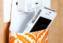 cool products/gadgets  / by Sarah Corbett