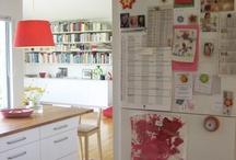 Kjøkken / Samler inspirasjon til oppgradering av kjøkkenet