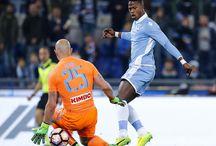 Serie A 16/17. Lazio vs Napoli
