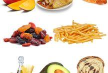 Kiddie-High Calorie Foods.!