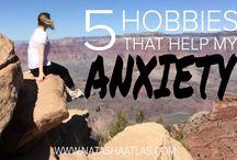 Lifestyle Blogs | Natasha Atlas