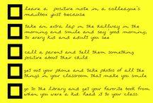 Build a teacher legacy