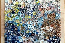 texture/material/finishes / by Esther Parkhurst