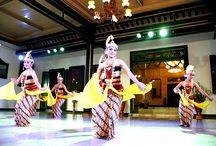 Art festival in Surakarta aimed at preserving Javanese heritage