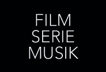 Film, Serie, music / Film, Serie, music