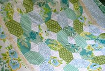 Hugs Kisses Quilt