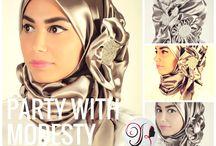 Alkaram Qadri Hijab Collections