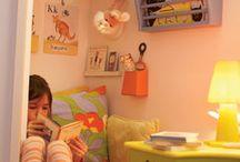 Kids' Spaces / by B Jasmin (BK)