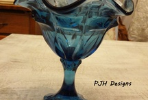 Collectible Glass