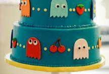 cakes, baked good, etc 3 / by Jennifer McMillen