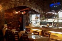 Restaurants / by William Geronco