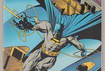 Vintage Comic Books - TeamVintageUSA
