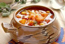 Sweet Potato Recipe Ideas / Sweet Potato Recipes