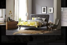 Renovation. / Bedrooms