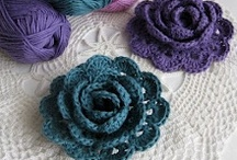 Crochet • Knitting