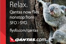 Picture yourself in Australia! / by flySFO