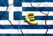 Euro va dispare daca Grecia iese din U.E?