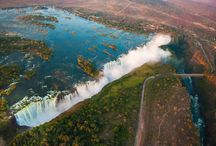 Victoria Falls Africa Trips / Adventure and Safari Activities in and around Vic Falls