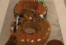 Torta Rafa