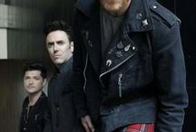 The Script / A fantastic band!!