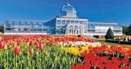 Discounts at Lewis Ginter