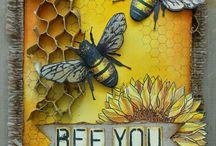 bee inspiration