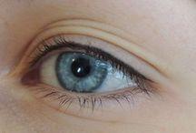 tatuaj ochi