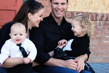 Family Pics / by Jennifer Denniston Milburn