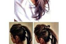 AA tuto coiffure