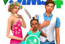 thesims4 must haves