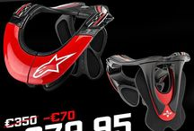Motocross deals / Get your offroad motorsport stuff for ultra low prices!