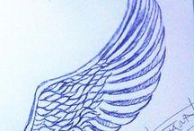 Drawings / nauka rysunku