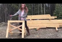 Wood / Bois