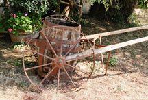 Country Garden Ideas