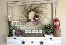 Home Decor / by Beverly Grant